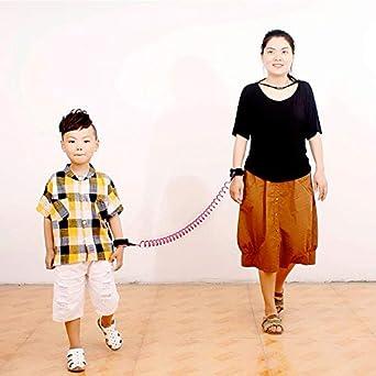 Loune Week - Correa de polietileno para niños, antipérdida, 360 ...