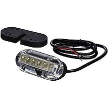 T-H Marine LED-51867-DP High-Intensity Underwater LED Light - Blue