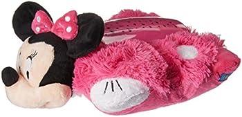 Disney Pillow Pets Minnie Mouse Stuffed Animal Plush Toy