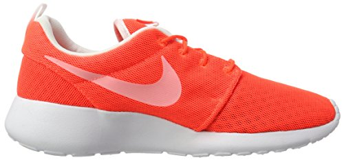 Orange Roshe Nike Homme BR EU Blanc 40 Noir Crimson Weiß Total 5 One Running 74w4xdUZq