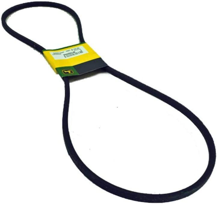 Amazon Com John Deere Original Equipment V Belt M160956 Garden Outdoor