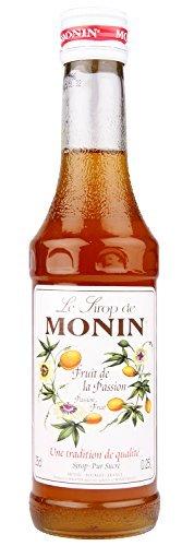 Monin 1 Passion Fruit Syrup, 250Ml