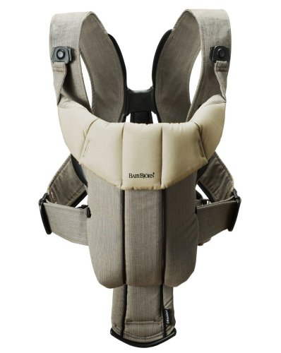 BABYBJORN Baby Carrier Active Discontinued