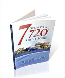7 Steps to a 720 Credit Score Strategies For Excellent