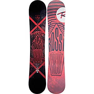 Rossignol Men's Circuit Amptek All Mountain Snowboard