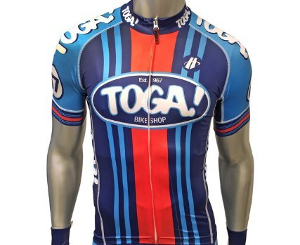 Amazon.com   Toga Racing Men s Velocity Plus Short Sleeve Jersey   Sports    Outdoors 630ee10cc
