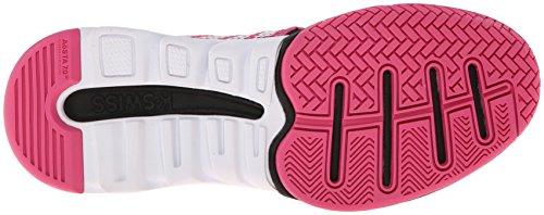 K-Swiss X Court Fibra sintética Zapato de Tenis
