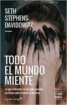 Pagina Para Descargar Libros Todo El Mundo Miente Novelas PDF