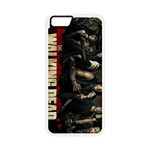 iPhone 6 4.7 Inch Phone Case The Walking Dead SH05549