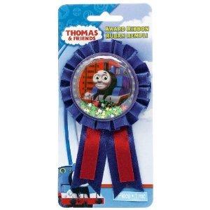 American Greetings Thomas and Friends Ribbon Badge ()