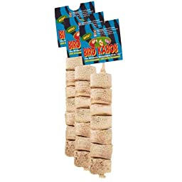 Bird Kabob Shreddable Parrot Toy Mini (3 Pack)
