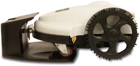 Lineatielle zygo Robot cortacésped Mythos Smart: Amazon.es: Hogar