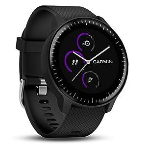 Garmin Vivoactive 3 Music - Smartwatch GPS con memoria interna per i tuoi brani musicali e profili sport, Unisex adulto… 8 spesavip