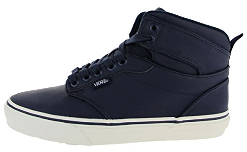 Vans Hi Baskets Bleu Homme Mode M Atwood 0qW76ZT0rE