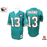 3a446dc3931 Mitchell & Ness Dan Marino Miami Dolphins Authentic 1994 Aqua NFL Jersey