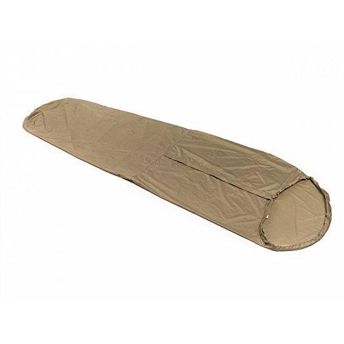 Snugpak Bivvi Sleeping Bag - Desert Tan - One Size by Snugpak