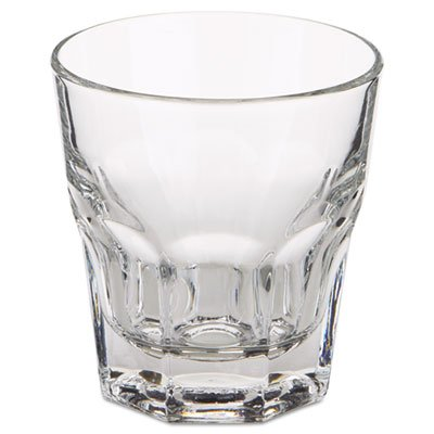 Libbey 15240 Gibraltar 8 Ounce Rocks Glass - 36 / CS
