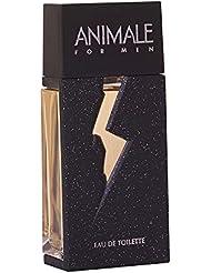Animale By Animale Parfums For Men. Eau De Toilette Spray 3.4 Ounces