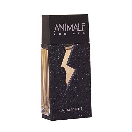 Animale By Animale Parfums For Men. Eau De Toilette Spray 3.4 Ounces -