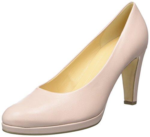 Gabor Damen Pumps Pink (24 antikrosa)