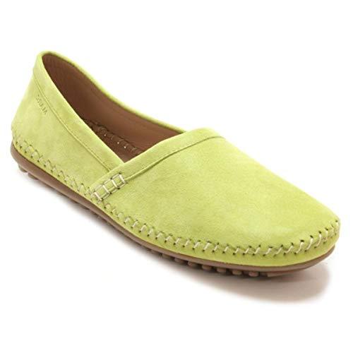 LunaEspadrilles Shoes Marc Kiwi Femme Marc NOn0kXwZ8P