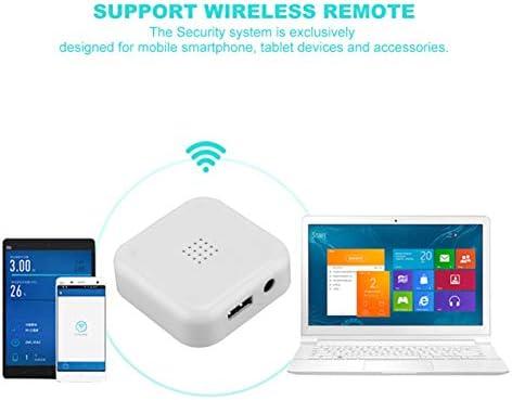 A23 Tabletas de teléfonos móviles Alarma de seguridad Soporte ...