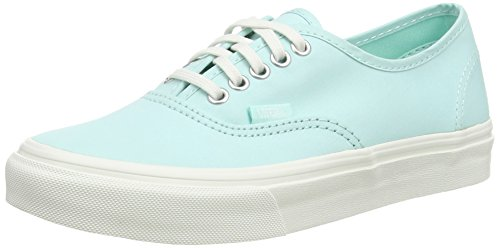 de Vans Light Blanc Brushed Blue Twill Zapatillas Unisex Verde Blanc VXG6ATX wFUcCqwfg