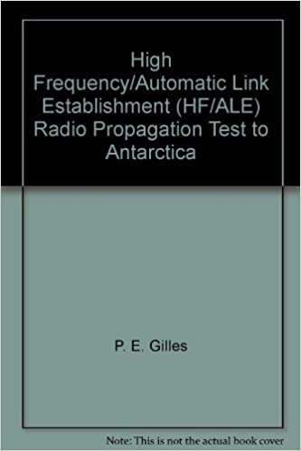 Amazon fr - High Frequency/Automatic Link Establishment (HF