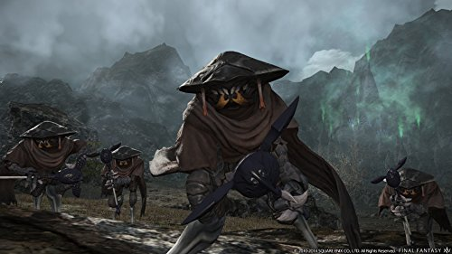 Final Fantasy XIV Heavensward Playstation 4 - Heavensward