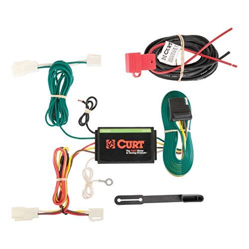 CURT 56166 Custom Wiring Harness ()