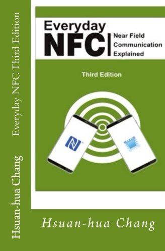 Download Everyday NFC Third Edition: Near Field Communication Explained pdf