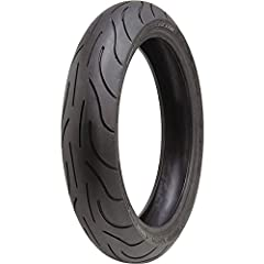 Pilot® Power 2CT tires add two-compound technology to the already renowned Pilot® Power range. While 2CT technology originated in MotoGP racing, Pilot® Power 2CT tires are intended for the most demanding sportbike riders, who use their bikes ...