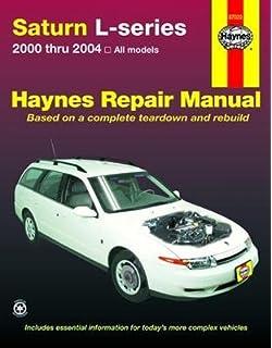 Saturn l series 2000 2004 haynes repair manuals chilton haynes 87020 saturn lries 00 04 fandeluxe Image collections