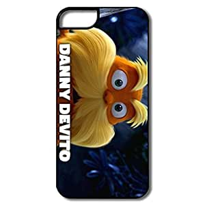 Graphic Friendly Packaging Danny Devito As Lorax Iphone 6 plus 5.5 Case