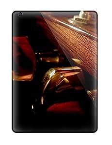 Tpu Case Cover Compatible For Ipad Air/ Hot Case/ Guitar wangjiang maoyi