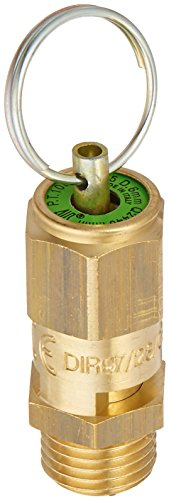 Hitachi 881493 Replacement Part for Power Tool Safety Valve