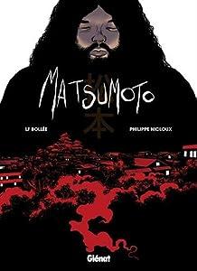 vignette de 'Matsumoto (Laurent-Frédéric Bollée)'
