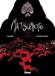 Matsumoto par Laurent-Frédéric Bollée