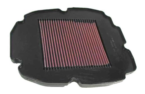 Price comparison product image K&N HA-8098 Honda High Performance Replacement Air Filter