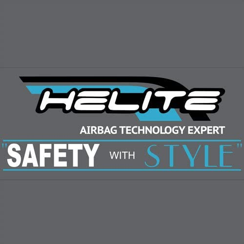 100cc Helite Protective Gear Replacement Canister