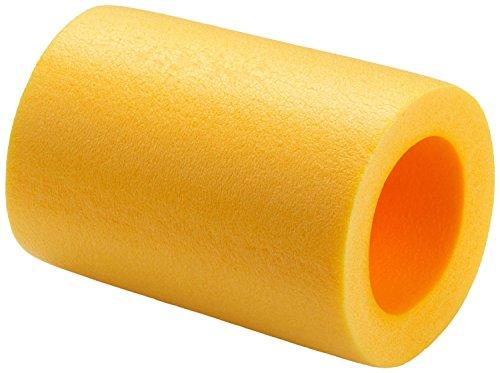 Schwimmhilfe Pool-Nudel-Verbinder Muffe (Farbe: gelb)
