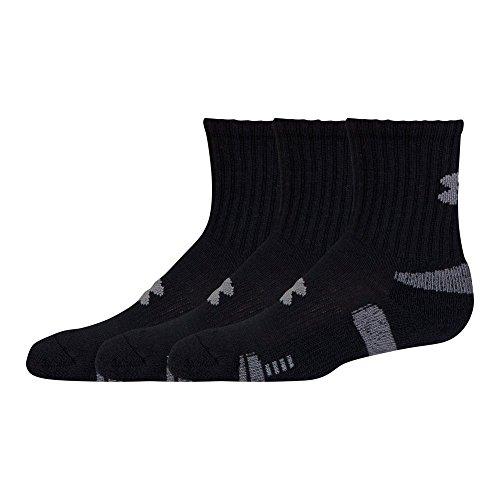 under-armour-mens-heatgear-crew-socks-3-pair-black-youth-large