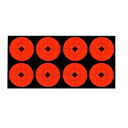 Birchwood Casey Target Spots, 160 - 1.5-Inch Targets, 10 Sheet Pack (Target Sheets For Archery compare prices)