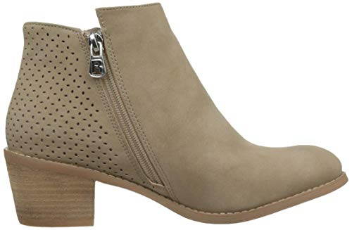 Taupe Para 69819 Refresh Botines Mujer taupe Marrón wqZx1aFx