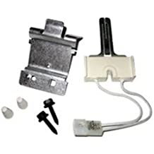 304970 GAS DRYER IGNITOR REPAIR PART FOR WHIRLPOOL AMANA MAYTAG KENMORE AND MORE