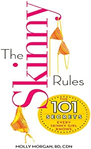 The Skinny Rules (English Edition)