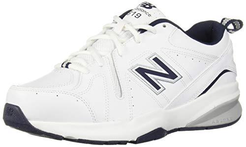New Balance MX619V2 White