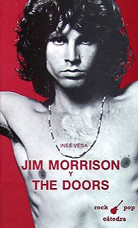 Descargar Libro Jim Morrison Y The Doors Inés Vega