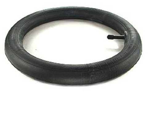 aftermarket 12.5 X 2.75 Inner Tube for Razor MX350 Electric Dirt Bike - Heavy Duty Straight Valve Replacement Tube for Razor Scooter Tire Tube 12-1/2 x 2- 3/4