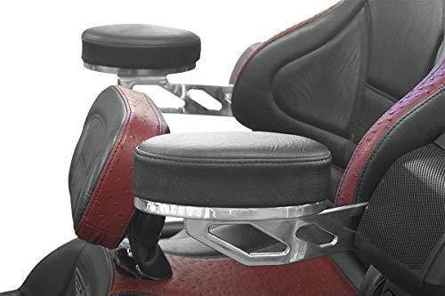 Rivco Adjustable Billet Arm Rests for GL1800 GL18094
